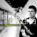 Strange Universe/BLAINE WHITTAKER