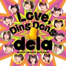 Love,Ding Dong(Type-B)/dela