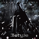 Japanese Anomie/3style