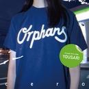 Orphans / 夜去/cero