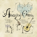 Amazing Grace/Tony Guppy, Kaho Kojima & Cutsigh