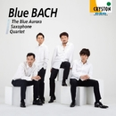 Blue BACH/ブルーオーロラ サクソフォン・カルテット