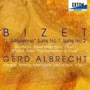 ビゼー: 「アルルの女」 第1組曲・第2組曲/ゲルト・アルブレヒト/読売日本交響楽団