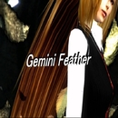 Gemini feather feat.Lily/sheeplibra