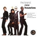THE BRAND NEW HEAVIES/THE BRAND NEW HEAVIES