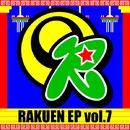RAKUEN EP vol.7/ORIONBEATS