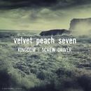 KINGDOM/velvet peach seven