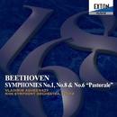 ベートーヴェン:交響曲 第 1番、第 8番 & 第 6番「田園」/ウラディーミル・アシュケナージ/NHK交響楽団