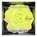 J-Ballads Music Box Collection 花/Kyoto Music Box Ensemble