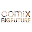 BIG FUTURE/comix
