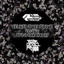 Velvet Overdrive/RYOJI TAKAHASHI
