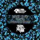 Light Blue/RYOJI TAKAHASHI