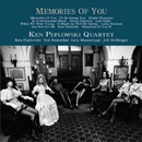 Memories Of You vol.1/Ken Peplowski Quartet
