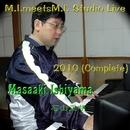 M.I. Meets M.I. Studio Live 2010/石山正明