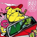 LOVE HITS J-POP PUNK-COVERS/FIRE DOG 69