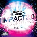 IMPACT feat. 柳/ROCKSTAR