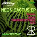 NEON CACTUS EP/adukuf