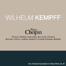 ヴィルヘルム・ケンプ plays ショパン/Wilhelm Kempff