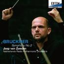 ブルックナー:交響曲 第 2番/ヤープ・ヴァン・ズヴェーデン/オランダ放送フィルハーモニー管弦楽団
