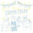 young folks/カジヒデキとTHE SUZAN