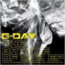 The Battle Of Dub EP/G-Day
