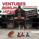 ベンチャーズ サウンド エレキギター POPS IN JAPAN大全集 【ギターカラオケ】/加藤博啓