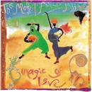 Magic of Love/The Moffett Family Jazz Band
