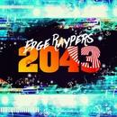 2043/Edge Raypers
