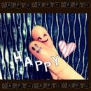 Happy love feat.GUMI/桜田 伸次