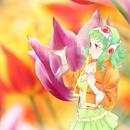 赤い靴の女の子と天使 feat.GUMI/こっしー