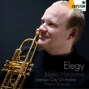 エレジー/ヨウコ・ハルヤンネ/ハンヌ・コイブラ/ヨエンスー市立管弦楽団