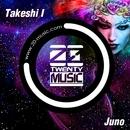 Juno(Original Mix)/Takeshi I