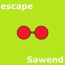 escape feat.GUMI/sawend