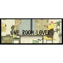 ONE ROOM LOVERS feat.GUMI/蜂屋ななし