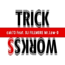 TRICK WORKSS feat. DJ FILLMORE, Mr.Low-D/cak73