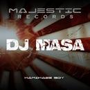 Kamikaze Boy/DJ MASA