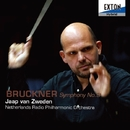 ブルックナー:交響曲 第 9番/ヤープ・ヴァン・ズヴェーデン/オランダ放送フィルハーモニー管弦楽団