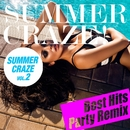 SUMMER CRAZE HITS! Vol.2(最新ヒット Party Remix Best)/Vuducru