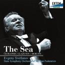 海/エフゲニ・スヴェトラーノフ/ロシア国立交響楽団
