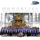 ユモレスク/スタニスラフ・ボグニア/イルジー・フワーラ/チェコ少年少女合唱団