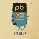Stand Up/THE PB UNDERGROUND