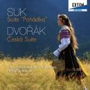 スーク:組曲 「おとぎ話」、 ドヴォルザーク:チェコ組曲/ズデニェク・マーツァル/チェコ・フィルハーモニー管弦楽団