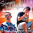 SUMMER TIME AGAIN/Ace Mark & NEWMAN