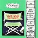 ヨーロッパ映画音楽 太陽がいっぱい/101 ストリングス オーケストラ
