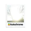 Autochrome/asphalt frustration