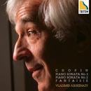 ショパン:ピアノ・ソナタ 第 3番、第 2番、幻想曲/ウラディーミル・アシュケナージ