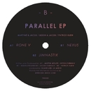Parallel EP/Martyne, Bodin, Jacob, Patrick Klein