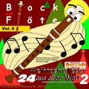 Böck auf Flöte Vol. 6/Flötenkreis Rosmarie Weil