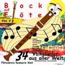 Bock auf Flöte - Vol. 4/Flötenkreis Rosmarie Weil