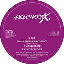 Purple Panther EP/Shyam